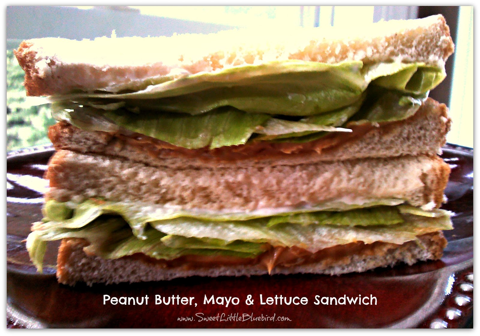 Depression era sandwich archives sweet little bluebird depression era sandwich forumfinder Gallery