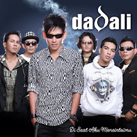 Dadali - Di Saat Aku Mencintaimu (Full Album 2011)