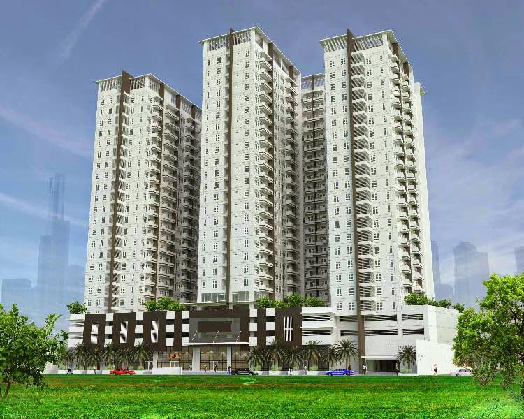 Ascentia Condominiums Sta.Ana Manila