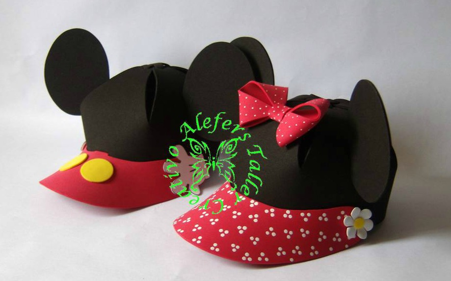 Videos De Mickey Y Minnie Mouse