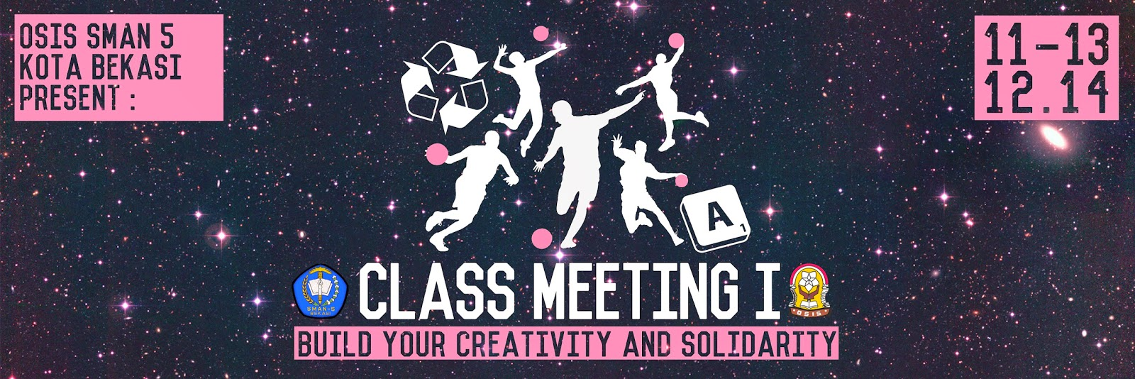 Class Meeting I