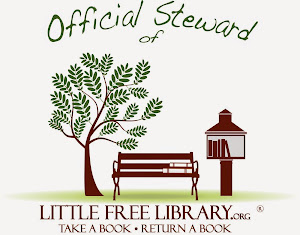 Little Free Library Steward