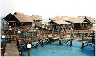 Paket Liburan Wisata Ke Pulau Seribu Harga Diskon, Paket Liburan Natal - Tahun Baru di Pulau Ayer