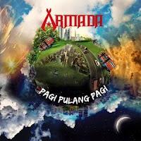 Armada - Pagi Pulang Pagi (Full Album 2014)