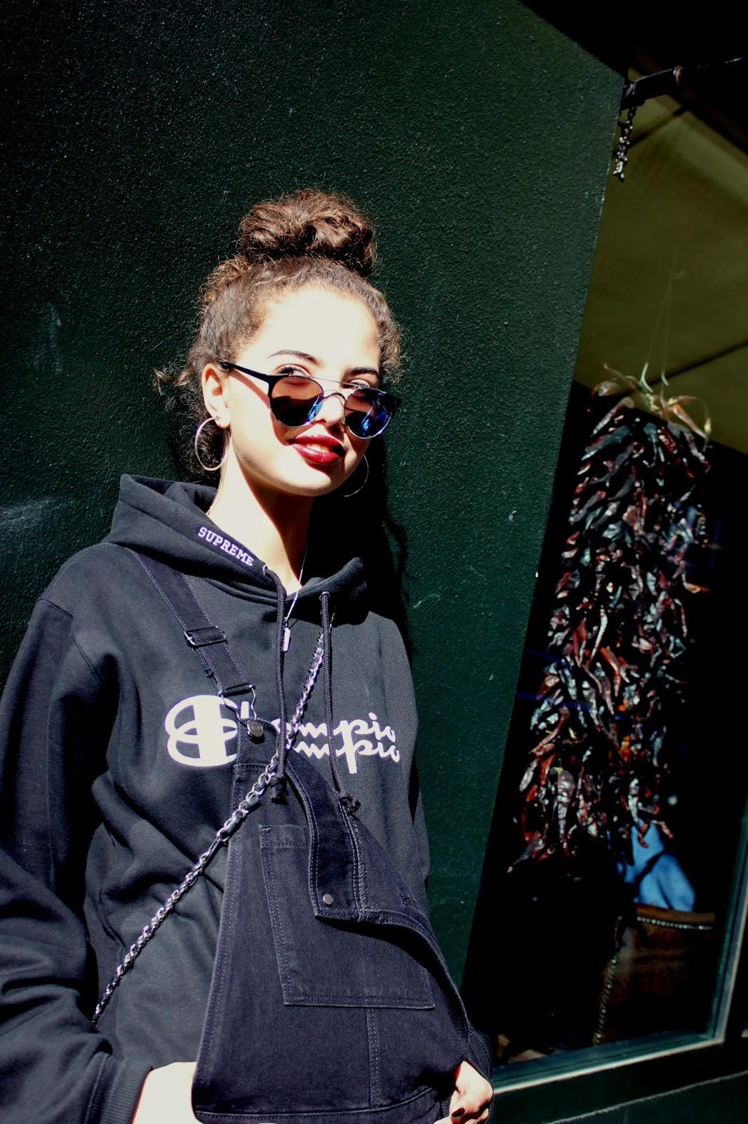 Barbirella Fashion Runway London Fashion Week Ss16 Street Style Chronicles 4