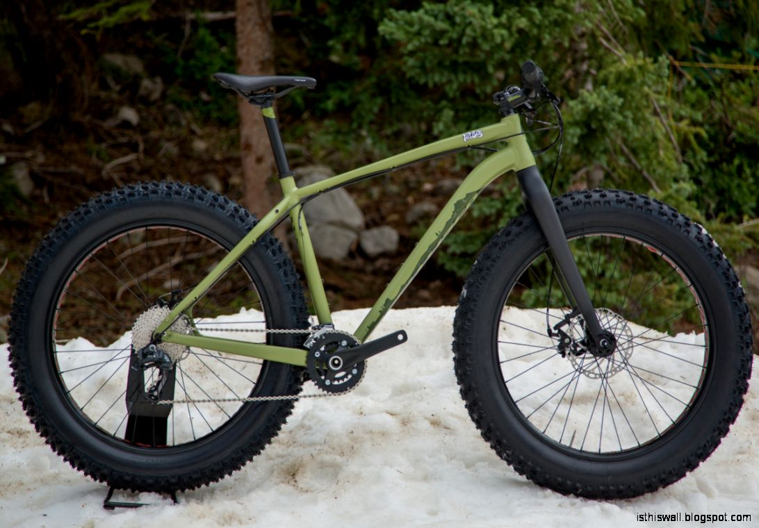 Specialized Fatboy Fat Bike