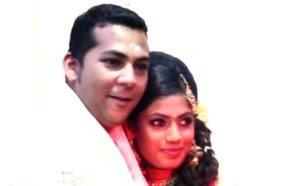 Kannan & Shamala Engagement Video