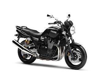 2013 Yamaha XJR1300 Gambar Motor-5