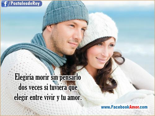 imagenes de enamorados para facebook