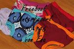 Freebook Unterhoserl