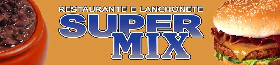 Restaurante & Lanchonete Super Mix