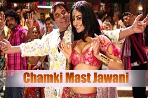 Chamki Mast Jawani