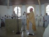 Bispo Emérito - Fundador do Santuário