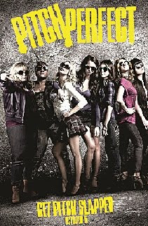 Pitch Perfect 2012 film