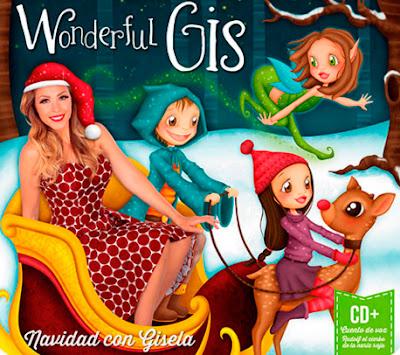Gisela – Navidad con Gisela (2015)