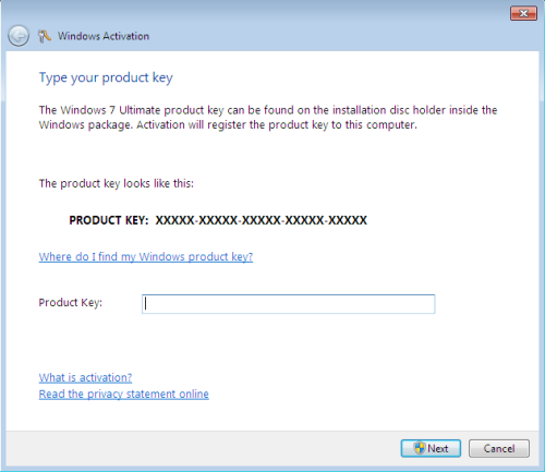 How to enter in windows 7 as administrator
