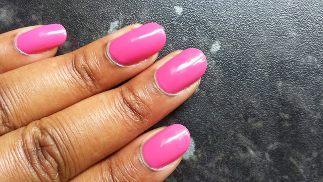 Revlon Colorstay Passionate Pink - Mellies Corner