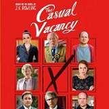 The Casual Vacancy Blu-ray Review