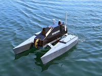 CAT-Surveyor USV