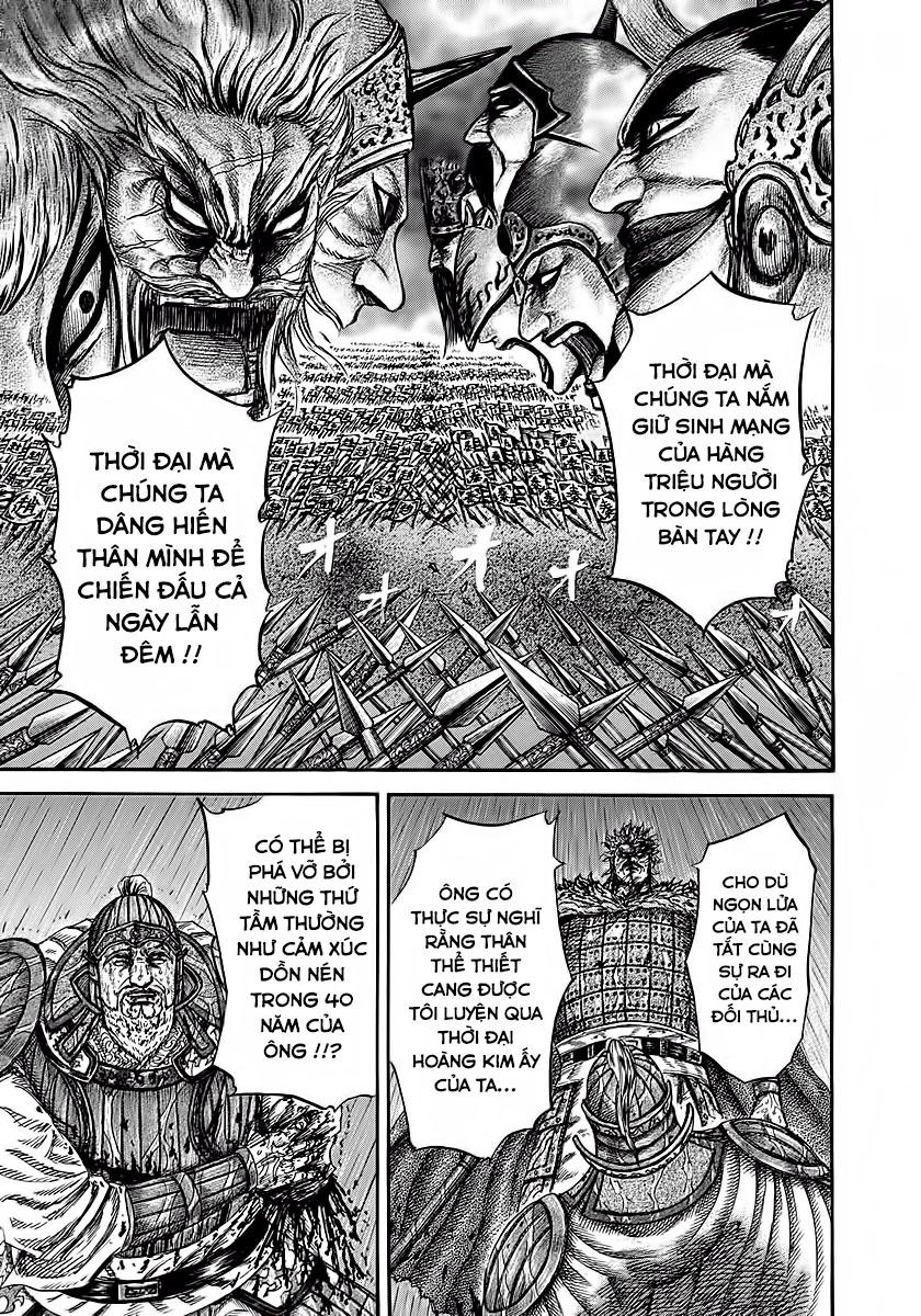 Kingdom - Vương Giả Thiên Hạ Chapter 236 page 13 - IZTruyenTranh.com