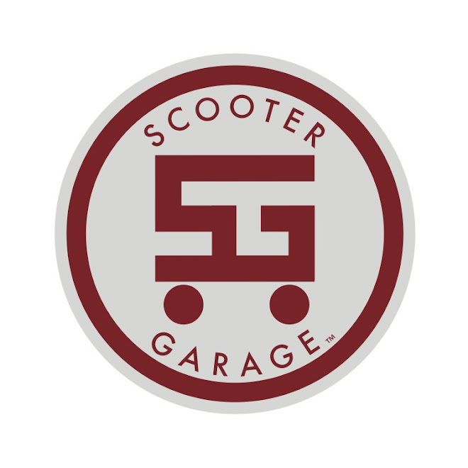 Scooter Garage