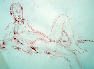 Aktzeichnungen, Mann nackt, männlicher Akt, Männerakt, nude boy, garcon nu, naakte man, naakt, mannelijk naakt, jonge man, naakte jongen, mooie jongen,tekening, schets, drawing