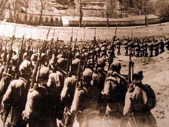 Симферопольская армия