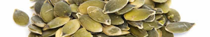 Pumpkin Seeds - The Top 10 Healthiest Seeds on Earth