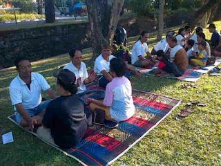Pengobatan Gratis di Renon - Denpasar setiap hari Mingu
