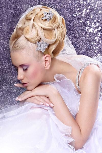 New Hair Designs For Wedding Party Bridal Hair Design Short And Log Hairstyles Hair Makeup
