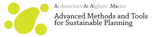 Advanced Methods and Tools for Sustainable Planning