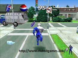 LINK DOWNLOAD GAMES Pepsiman PS1 ISO FOR PC CLUBBIT