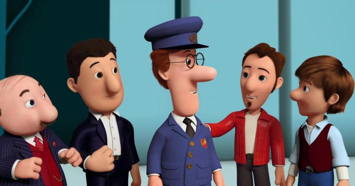 Postman movie online