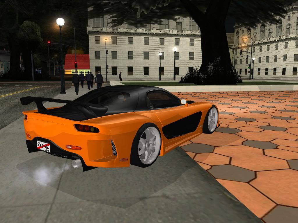 GTA San Andreas Tokyo Drift Fully Full Version Download