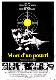 Watch Mort d'un pourri (1977) movie free online