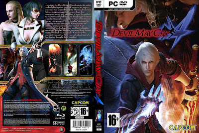 Devil may cry 4 crack for Architecte 3d hack