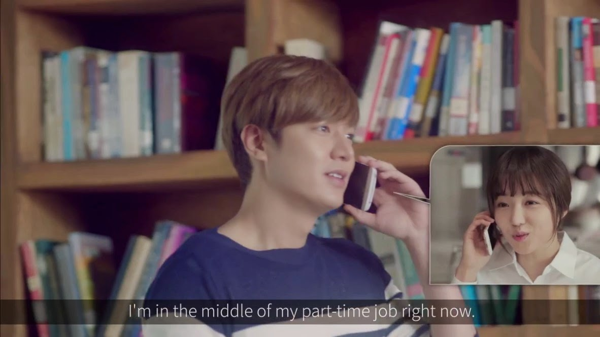Sinopsis drama jepang second love episode 7