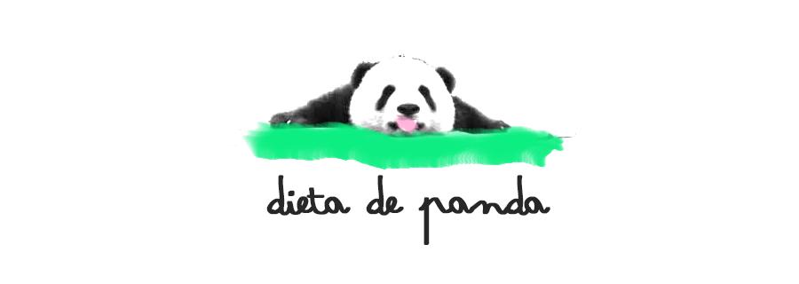Dieta de Panda