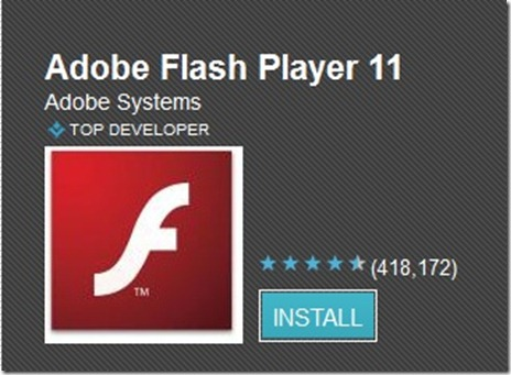 Flash version 9 0 android