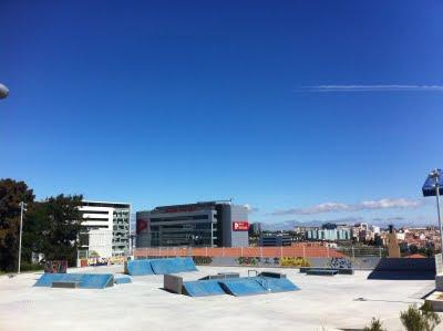 Skate Park (  Ajuda )
