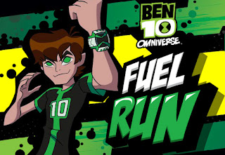 ben 10 omniverse game to play now online