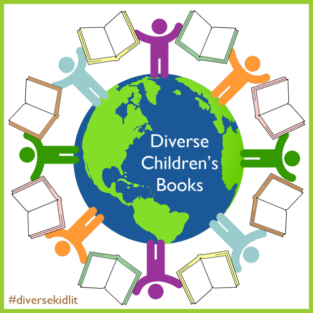 Diverse Kidlit Link-up