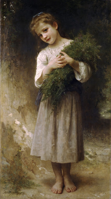 William Adolphe Bouguereau, Bouguereau,5 stars