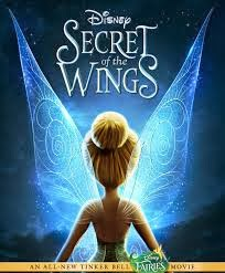 ดูการ์ตูน Tinker Bell Secret of the Wings ความลับแห่งปีกนางฟ้า