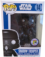 Funko Pop! Shadow Trooper