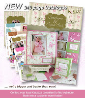 Kaszazz Catalogue