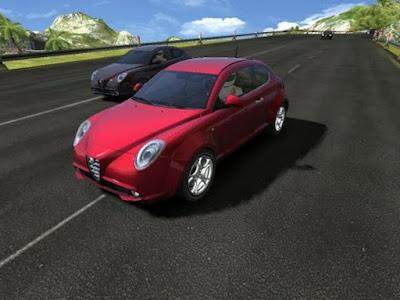 GT Racing 2 (Android dan iOS)