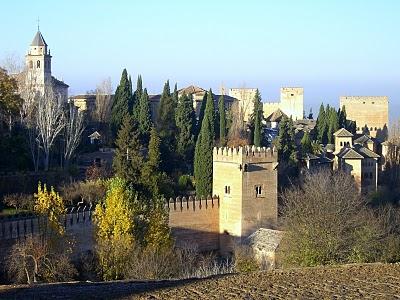 La Alhambra-Granada