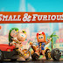 Small&Furious v1.14 Apk + Datos SD