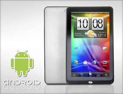 Google personaliza sus aplicaciones para adaptarlas al tamaño de las tablets